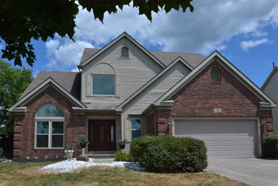 7136 Old Creek Lane, Canal Winchester, OH 43110 - #: 218029595
