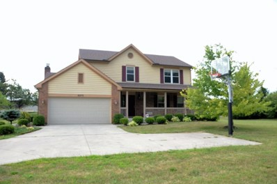 6273 Post Road, Dublin, OH 43017 - MLS#: 218029627