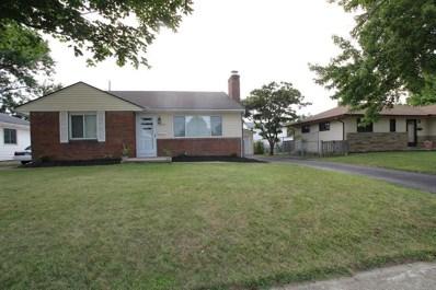 4333 Haughn Road, Grove City, OH 43123 - MLS#: 218029629