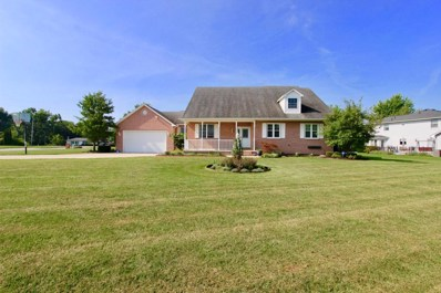 1245 Lakeview Boulevard, Marion, OH 43302 - MLS#: 218029657