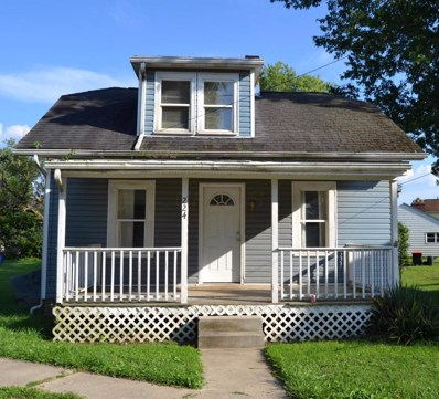 224 Mill Street, Utica, OH 43080 - MLS#: 218029660