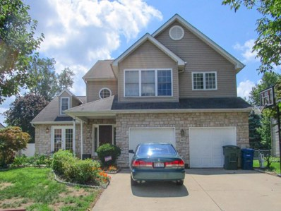 3871 Cidermill Dr Drive, Columbus, OH 43204 - MLS#: 218029666