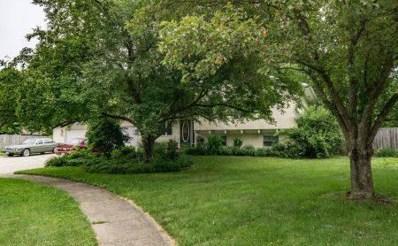 256 White Swan Court, Gahanna, OH 43230 - MLS#: 218029685