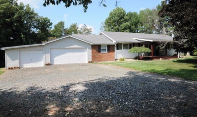 5091 High Hill Road, Cambridge, OH 43725 - MLS#: 218029725