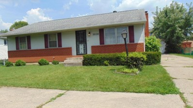 2024 N Cassady Avenue, Columbus, OH 43219 - MLS#: 218029730