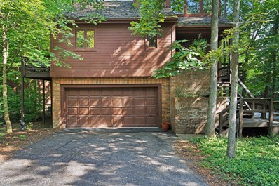 420 Hickory Lane, Westerville, OH 43081 - MLS#: 218029765
