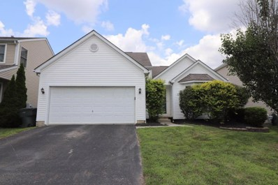 534 Thistleview Drive, Lewis Center, OH 43035 - MLS#: 218029782