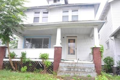 1255 Oakwood Avenue, Columbus, OH 43206 - MLS#: 218029794