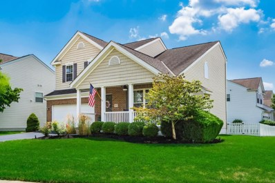 5967 Mcjessy Drive, Westerville, OH 43081 - MLS#: 218029806