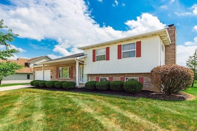 306 Thames Court, London, OH 43140 - MLS#: 218029842