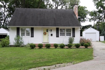 5 Hartford Court, Worthington, OH 43085 - MLS#: 218029848