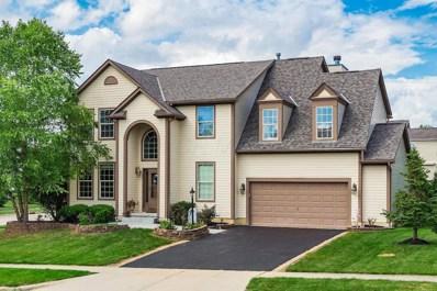 5661 Dorshire Drive, Galena, OH 43021 - MLS#: 218029854