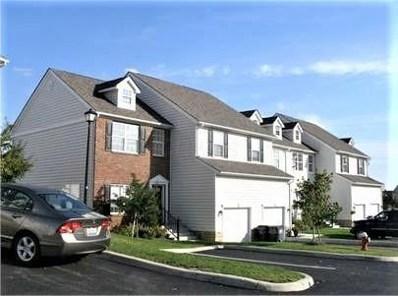 9158 Walker Park Drive, Columbus, OH 43240 - MLS#: 218029898