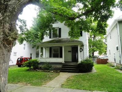 412 S Vine Street, Marion, OH 43302 - MLS#: 218029900