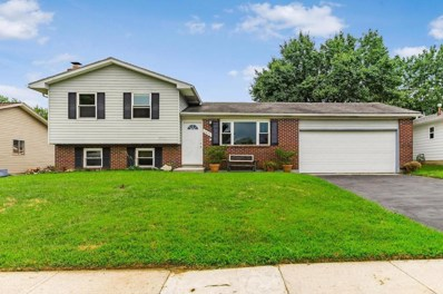 2453 Yates Avenue, Grove City, OH 43123 - MLS#: 218029909