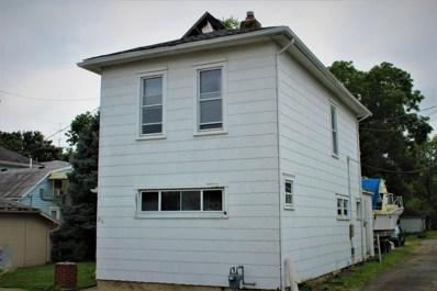 211 N Light Street, Springfield, OH 45504 - MLS#: 218029911