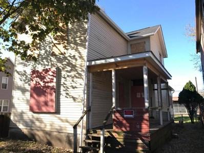 57 S Cypress Avenue, Columbus, OH 43222 - MLS#: 218029923
