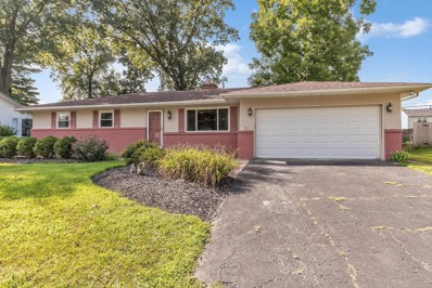 2821 Maplewood Drive, Columbus, OH 43231 - MLS#: 218029925