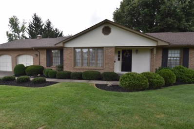 7861 Pickerington Road, Canal Winchester, OH 43110 - MLS#: 218029945