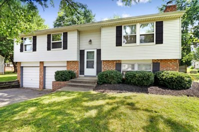 6502 Bunting Court, Westerville, OH 43081 - MLS#: 218029956