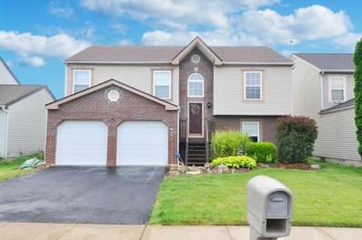 2559 Harborridge Court, Grove City, OH 43123 - MLS#: 218029976