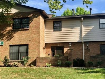 600 Olde Towne Avenue UNIT F, Columbus, OH 43214 - MLS#: 218029992
