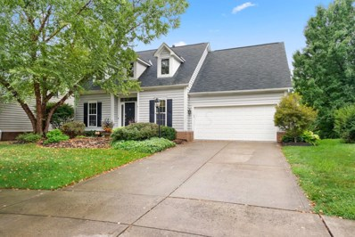 6842 Willoughby Court, Westerville, OH 43082 - MLS#: 218030013