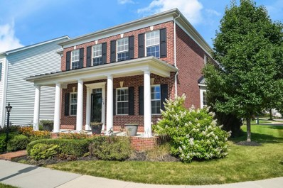4968 Butterworth Green Drive, New Albany, OH 43054 - MLS#: 218030025