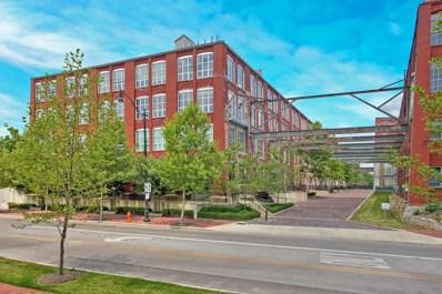 448 W Nationwide Boulevard UNIT 301, Columbus, OH 43215 - MLS#: 218030036