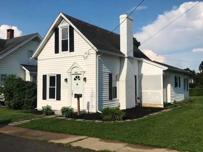 404 N Catherine Street, Mount Vernon, OH 43050 - MLS#: 218030037