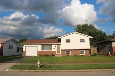 476 Dovewood Drive, Columbus, OH 43230 - MLS#: 218030078