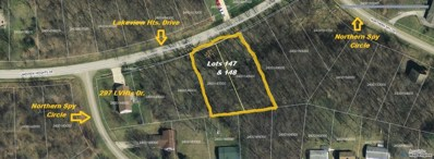 Lakeview Heights Drive UNIT Lot 147>, Howard, OH 43028 - MLS#: 218030092