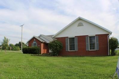 1001 Farmington Lane, Washington Court House, OH 43160 - MLS#: 218030108