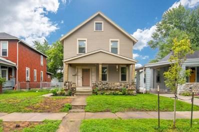 795 W Rich Street, Columbus, OH 43222 - MLS#: 218030147