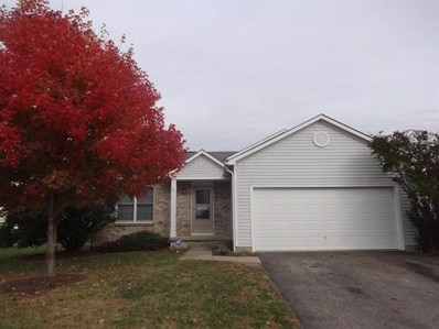2101 Symmes Court, Grove City, OH 43123 - MLS#: 218030158