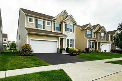 6340 Honorata Drive, Columbus, OH 43213 - MLS#: 218030162