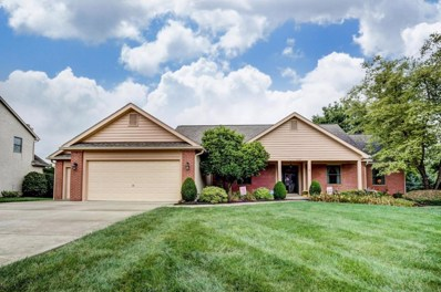 3285 Sunglow Drive, Lewis Center, OH 43035 - MLS#: 218030169