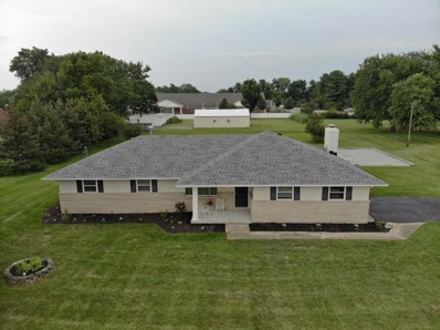 6223 Feder Road, Columbus, OH 43228 - MLS#: 218030182