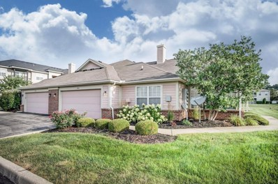 5410 Tawny Lane, Westerville, OH 43081 - MLS#: 218030185