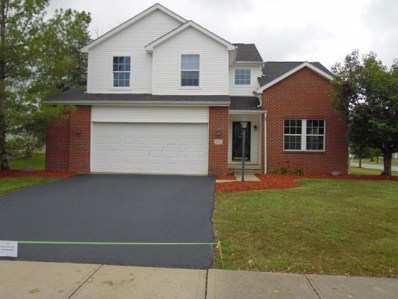 628 Herrogate Square, Pickerington, OH 43147 - MLS#: 218030207