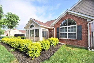 4581 Collingwood Pointe Place, Columbus, OH 43230 - MLS#: 218030216