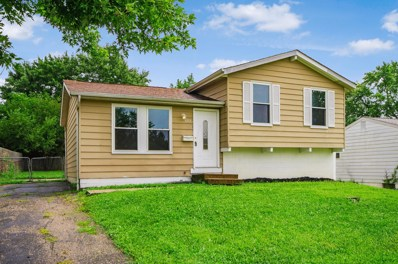 632 Oak Hollow Court, Columbus, OH 43228 - MLS#: 218030246