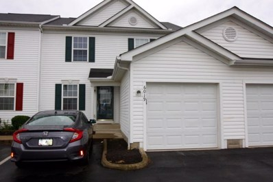 6019 Brice Park Drive UNIT 16G, Canal Winchester, OH 43110 - MLS#: 218030284