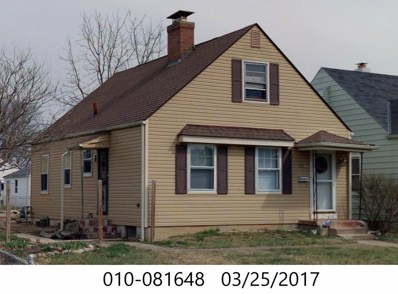646 Belvidere Avenue, Columbus, OH 43223 - MLS#: 218030297