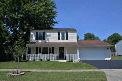 3829 Potomac Street, Groveport, OH 43125 - MLS#: 218030305