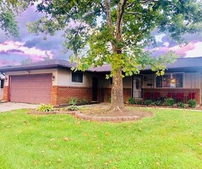 5388 Ivywood Lane, Columbus, OH 43229 - MLS#: 218030308