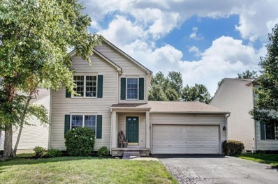 8726 Woodwind Drive, Lewis Center, OH 43035 - MLS#: 218030315
