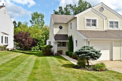 902 Hilltop Drive, Bellefontaine, OH 43311 - MLS#: 218030339