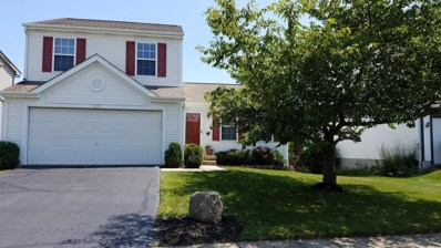 8159 Arbor Rose Way, Blacklick, OH 43004 - MLS#: 218030368