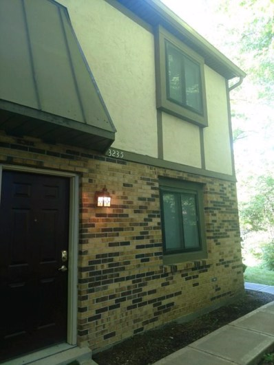 3235 Summerdale Lane UNIT 50, Columbus, OH 43221 - MLS#: 218030383
